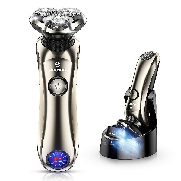 Best Dry and Wet Shavers