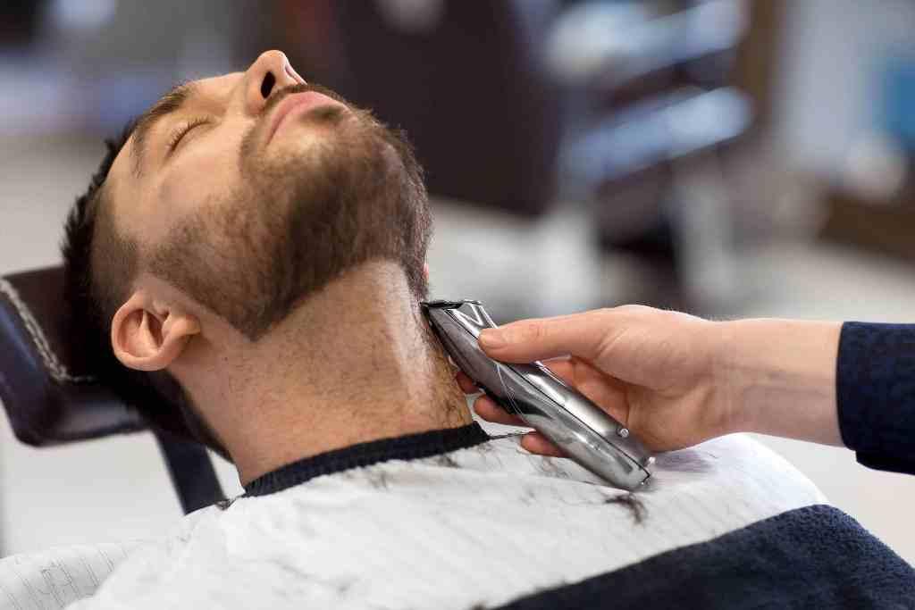 Popular Barber Trimmers