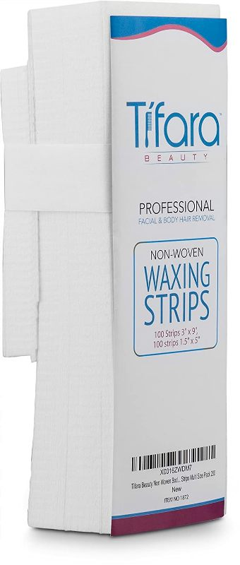 Best Wax Strips