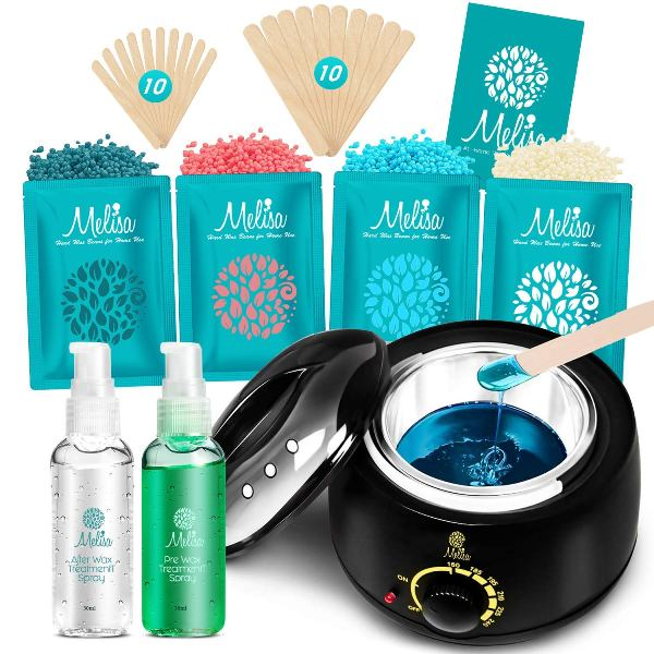 Best Waxing Kits