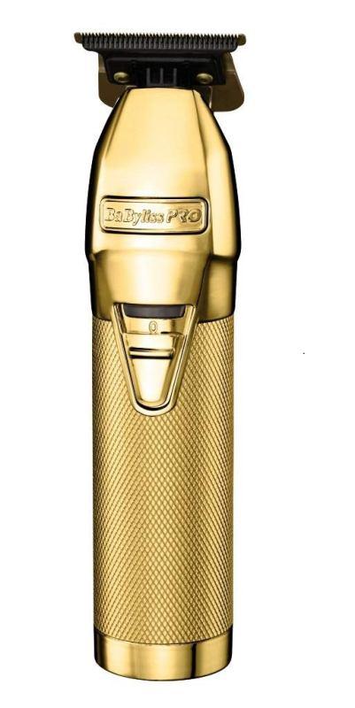 BaByliss PRO Skeleton GoldFX Outliner Lithium Hair Trimmer