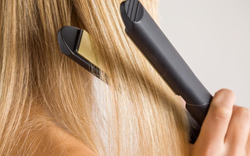 Beachwaver Hair Straighteners