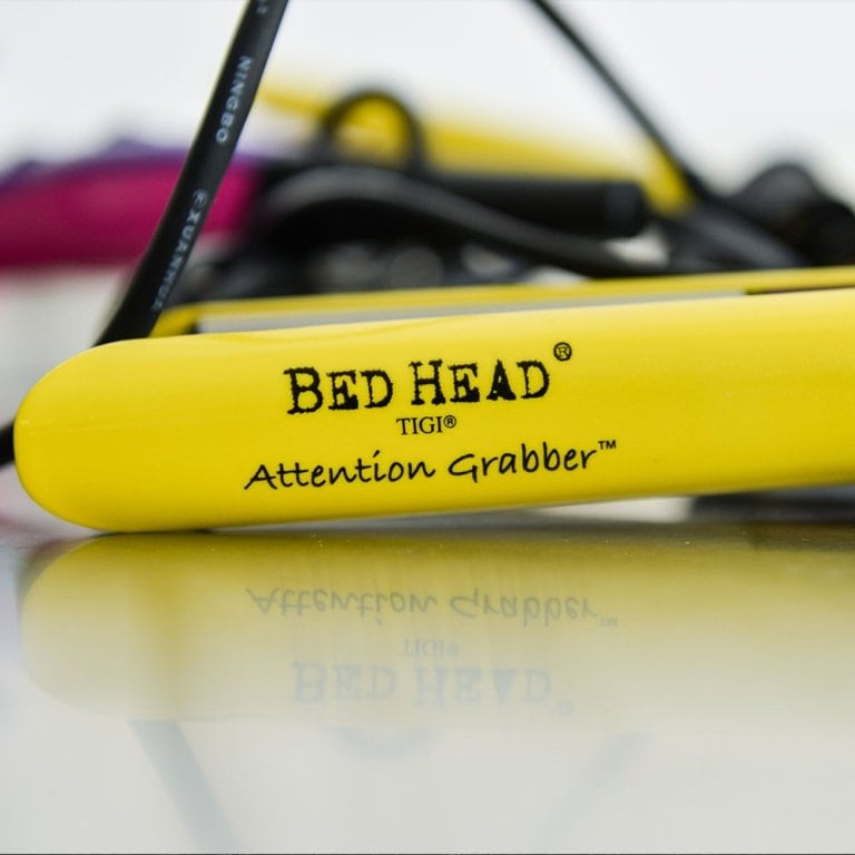 Bed Head Hair Styling Tools Review