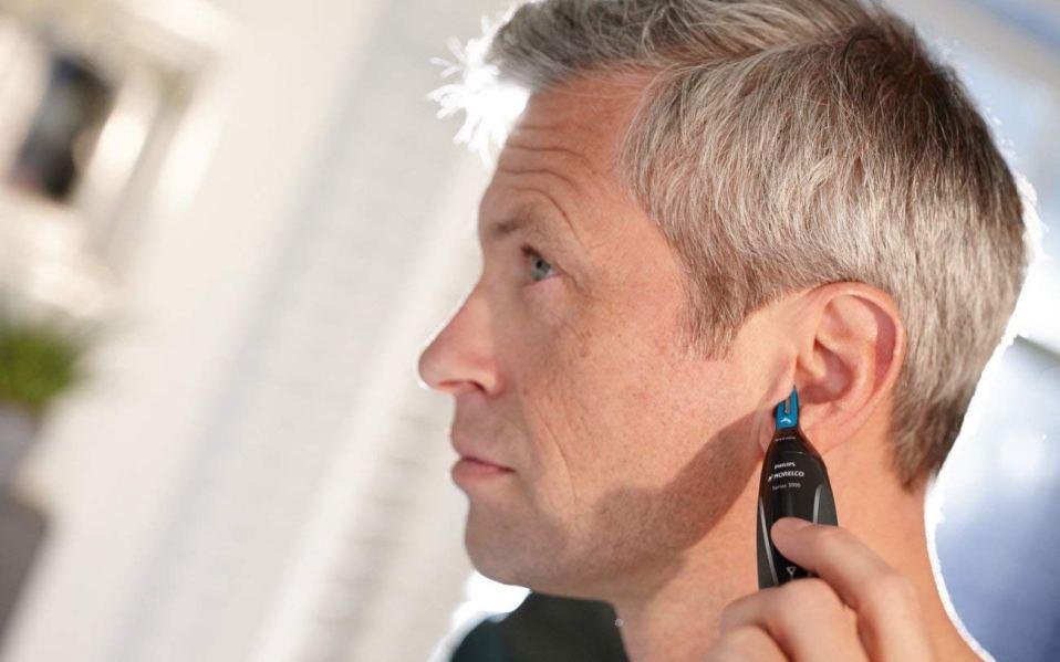 Best Ear Hair Trimmers