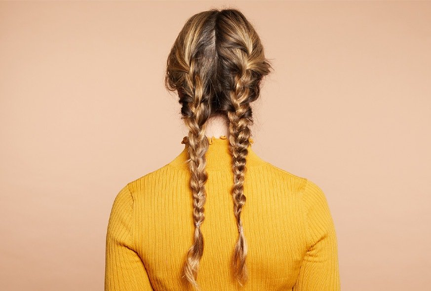 How To Do Pigtail Braids
