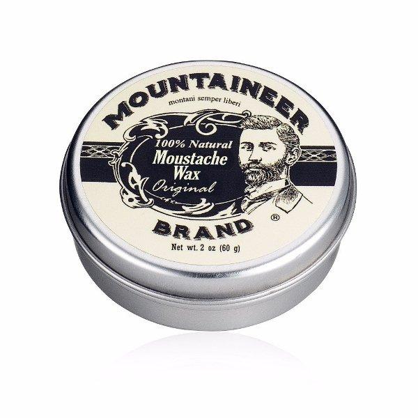 Best Mustache Wax
