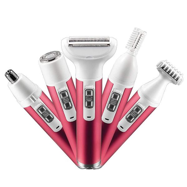 Best Pubic Hair Trimmers