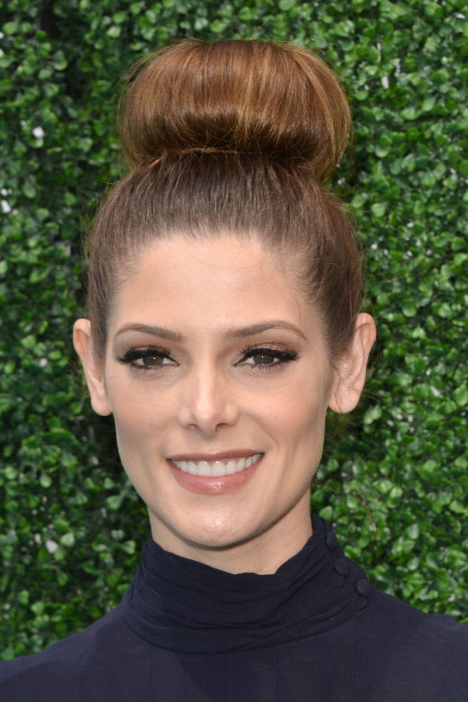 How To Do Top Knot?
