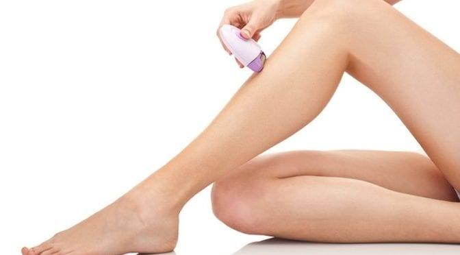 10 Best Leg Shavers for Flawless Leg Shave