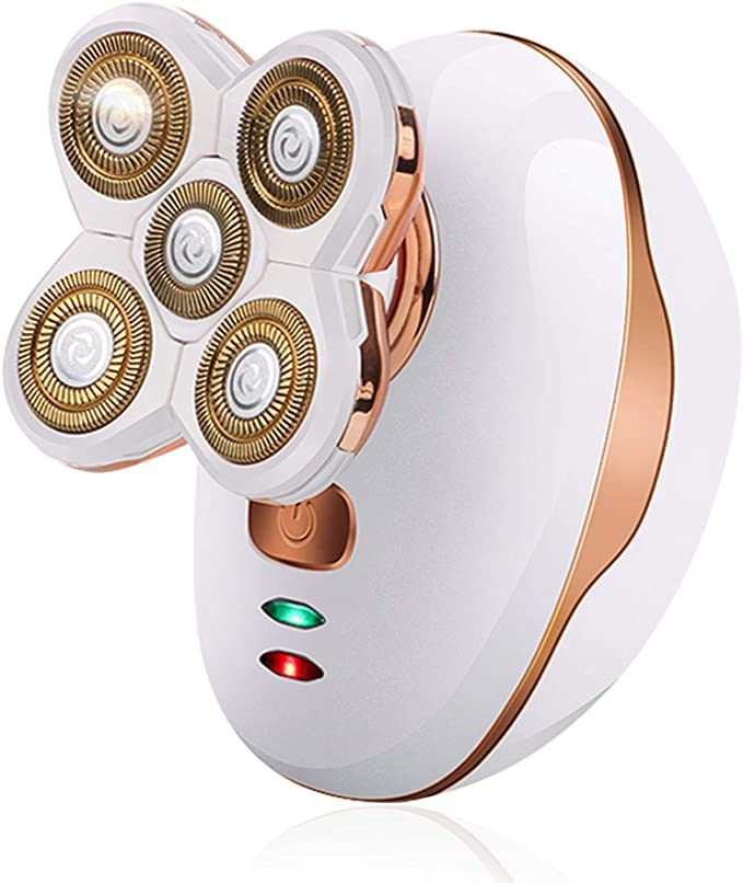 CCFADD's Electric Shaver for Women