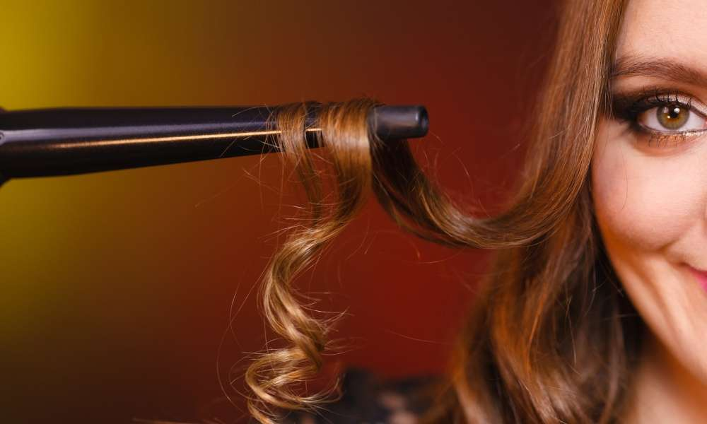 Conair Hair Curling Wands