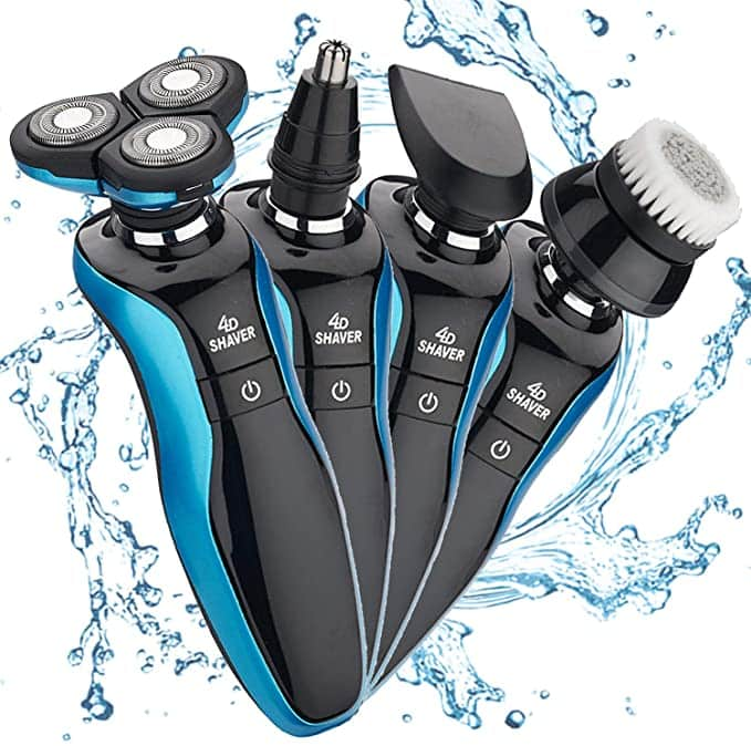 Best Rotary Shavers