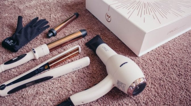 L'ange Hair Styling Tools Review