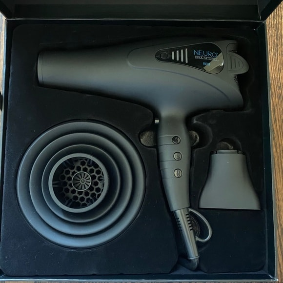 Paul Mitchell Neuro Tourmaline Hair Dryer