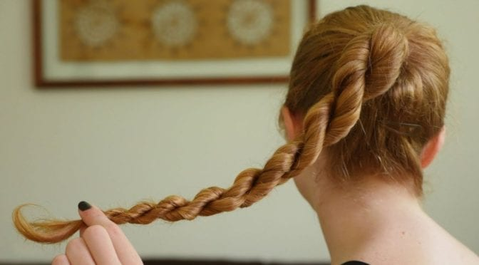 How To Do Rope Twist Braid? Step by Step Guide