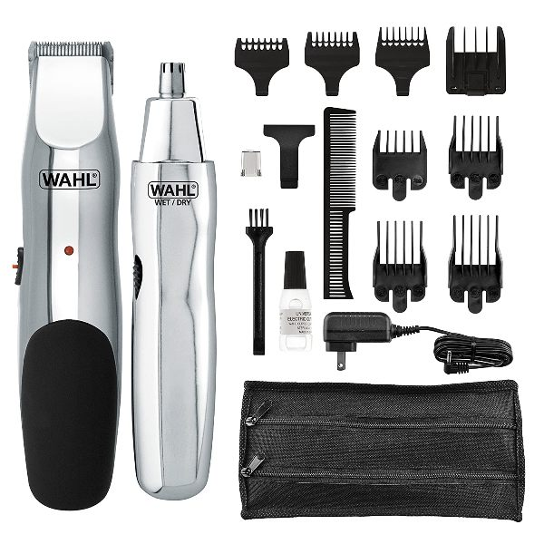 Wahl Model 5622 Groomsman Trimmer