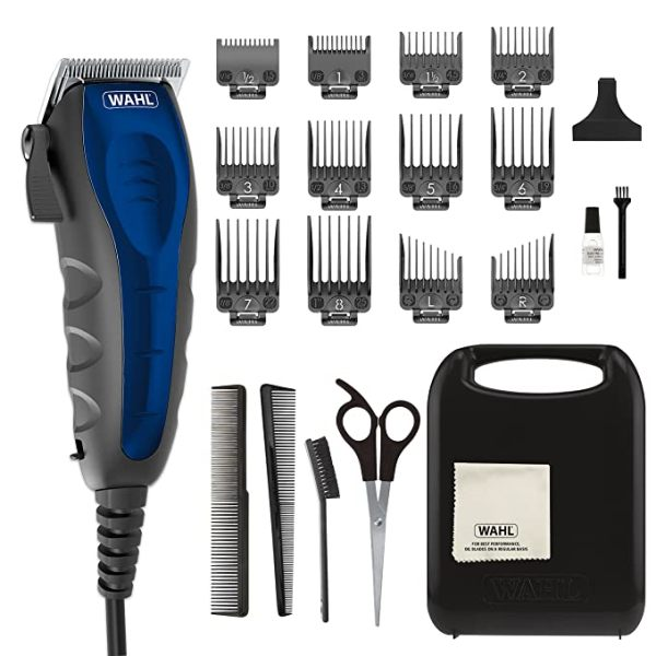 Wahl Model 79467 Clipper Self-Cut Personal Haircutting Kit