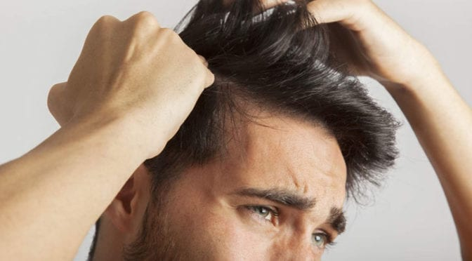 All About Hair Transplants