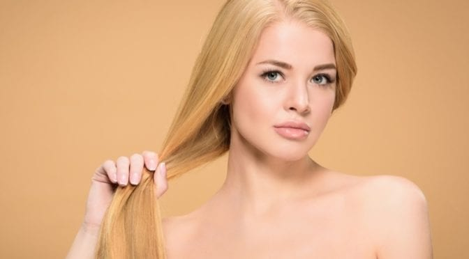 How to Keep Your Hair Healthy In a Dry and Hot Climate