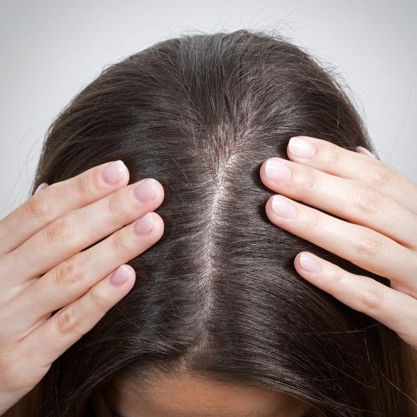 Good Hair Routine