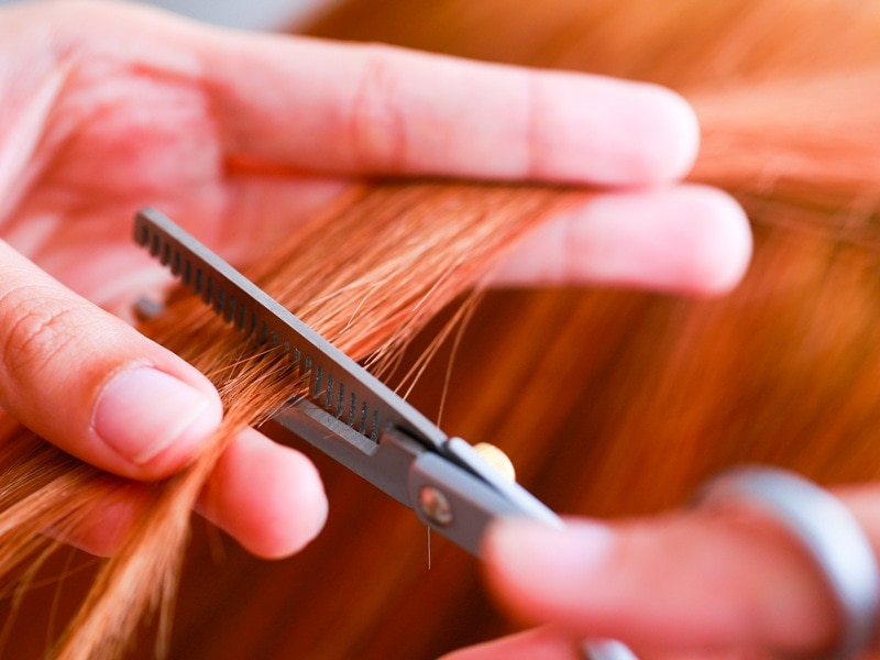 How to Keep Your Hair Healthy