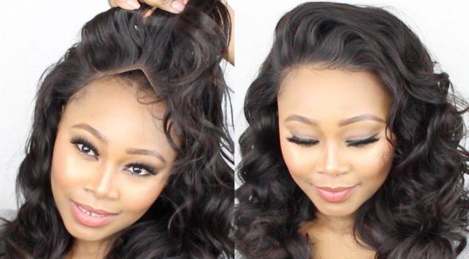 Make A Beautiful Life By UNice Wigs