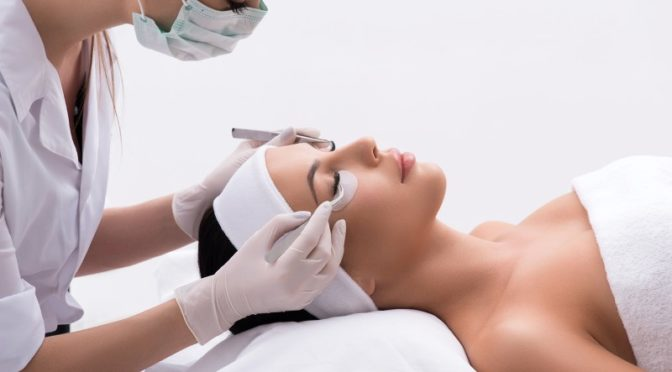 7 New and Exciting Beauty Salon Treatments