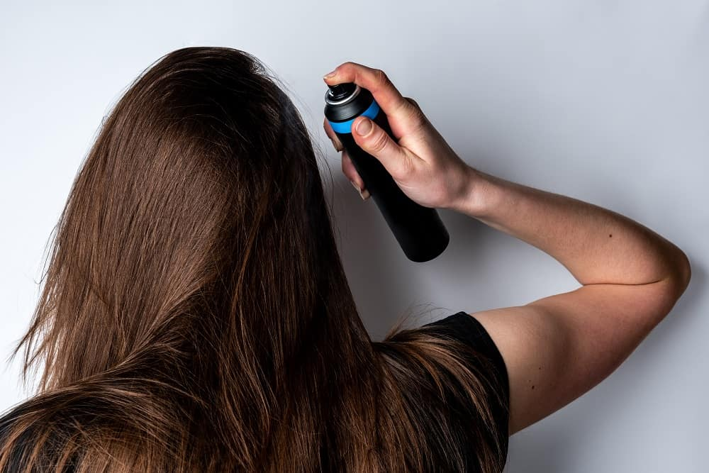 All Things You Need to Know About Dry Shampoo