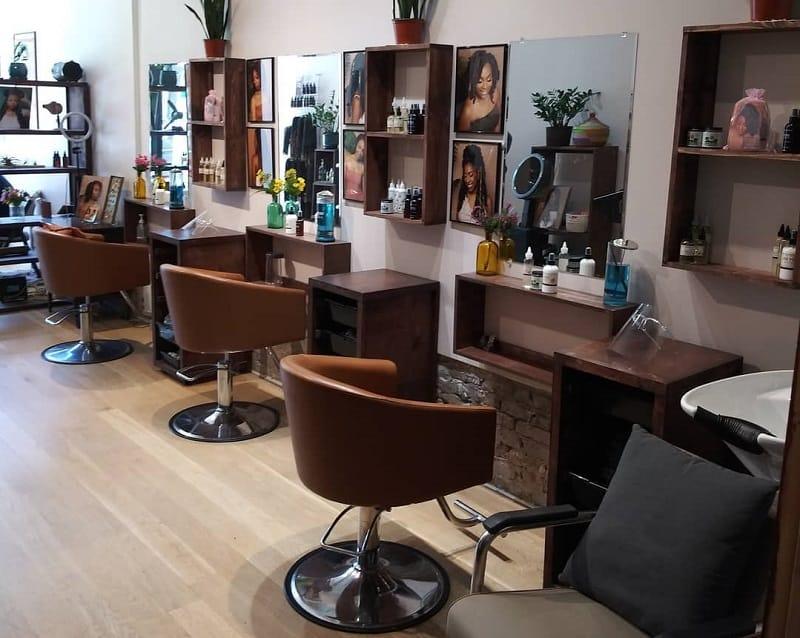 Bohemian Soul Natural Hair Salon