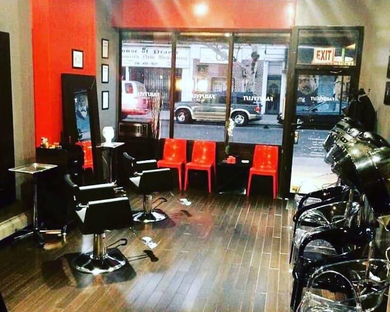 Fabstylist Salon
