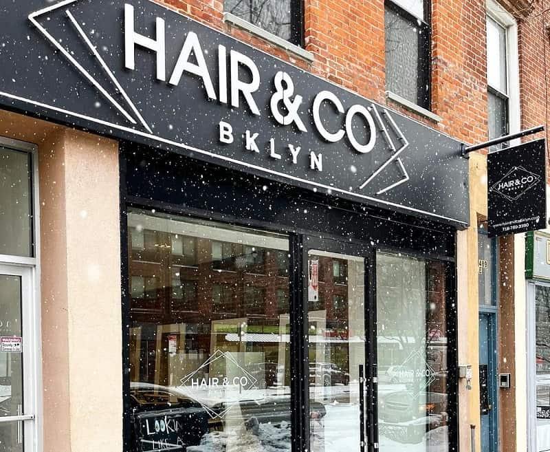 Hair & Co BKLYN
