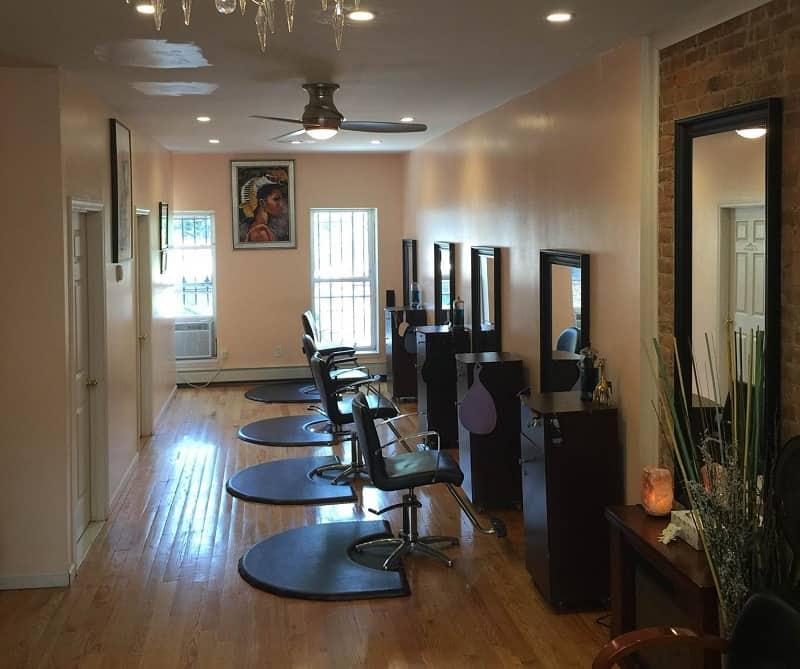 Sabine's Hallway Natural Hair Salon