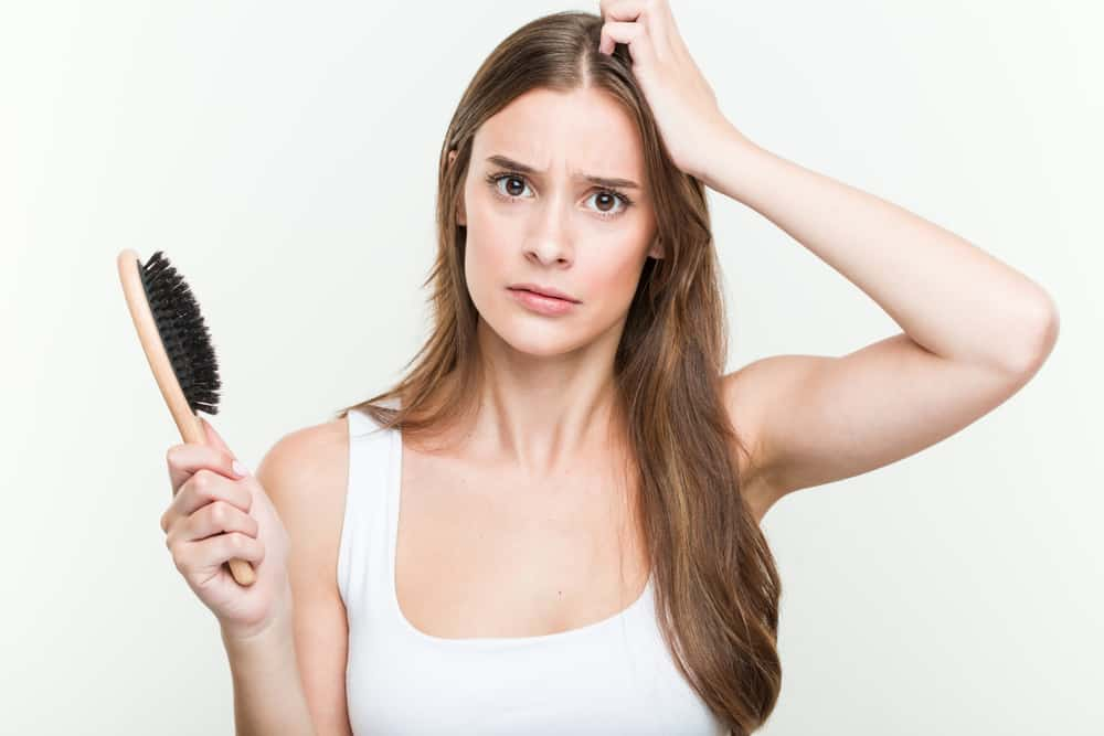 brushing and combing mistakes